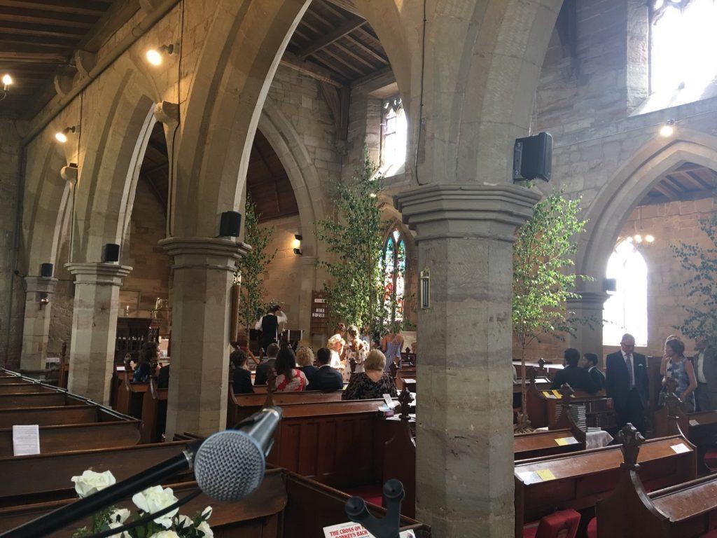 church-single